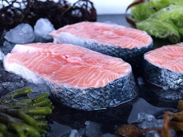 Comprar salmón noruego online