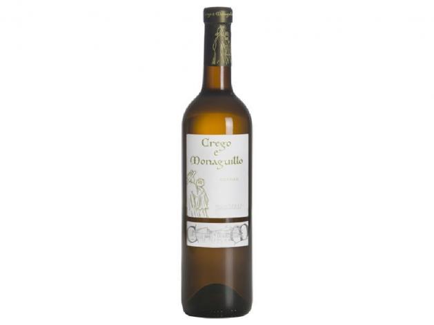 Comprar vino gallego blanco online crego e monaguillo