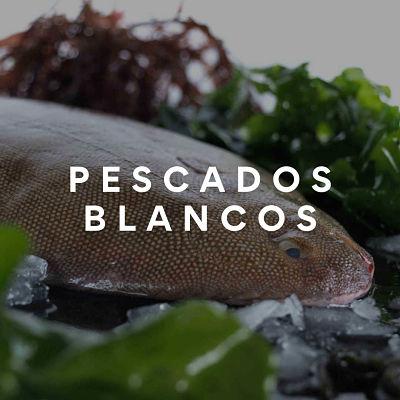comprar pescados blancos online
